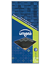 FRENCH UMBRA ROOF UNDERLAYMENT