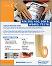 ACRYLIC TRANSFER TAPES