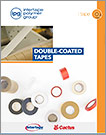 DOUBLE-COATED TAPES BROCHURE