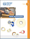 TAPE DISPENSERS BROCHURE