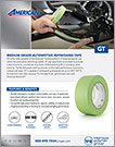 AMERICAN GT AUTOMOTIVE MASKING TAPE
