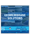 GEOMEMBRANE SOLUTIONS BROCHURE