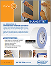 HANG TITE DOUBLE-COATED TAPE
