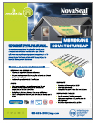FRENCH NOVASEAL AP ROOF UNDERLAYMENT
