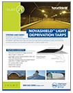 NOVASHIELD LIGHT DEPRIVATION TARPS