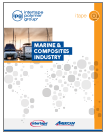 MARINE AND COMPOSITES BROCHURE